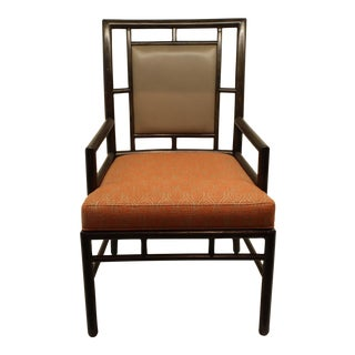 McGuire Barbara Barry Ceremony Arm Chair