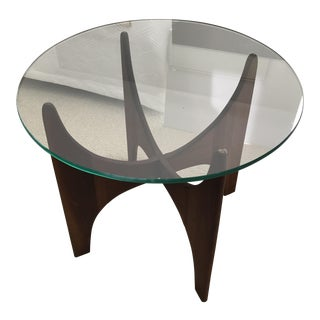Adrian Pearsall Mid-Century Modern End Table