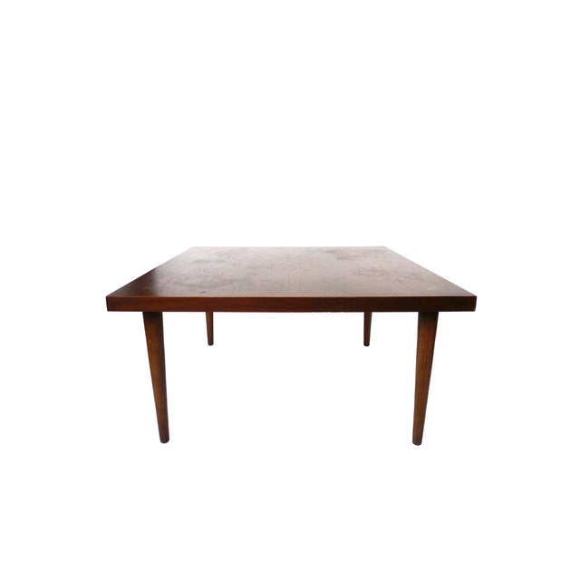 Mid-Century Cocktail Table by Merton Gershun - Image 3 of 6