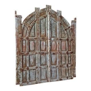 Old Jodhpur Carved Entrance Gate