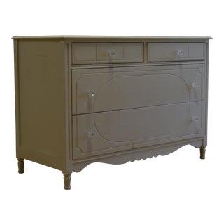 Custom Carolina Buffet Dresser