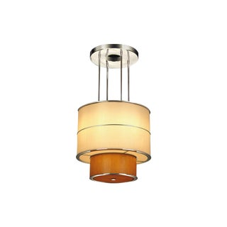 Agg Pendant by Wired Custom Lighting