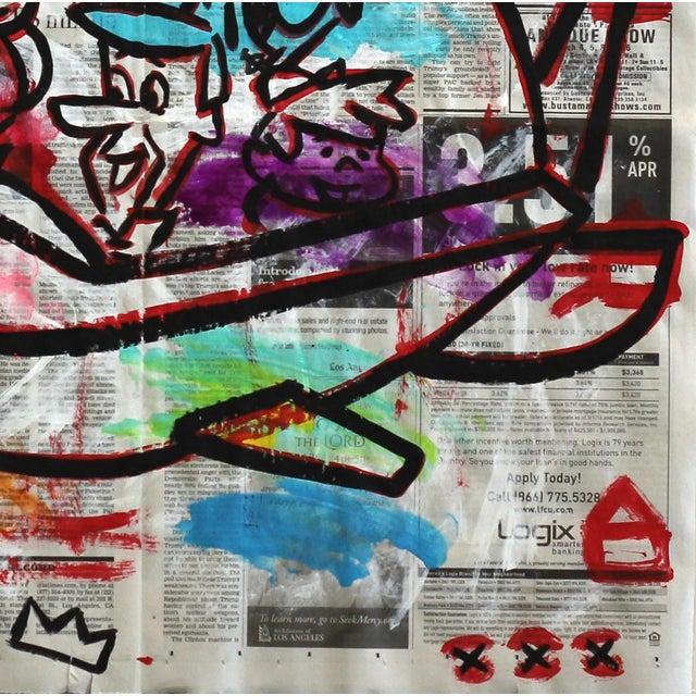 """Magic Flight"" by Gary John - Image 2 of 4"