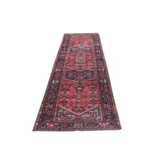 "Iran Tribal Rug - 41"" x 156"""