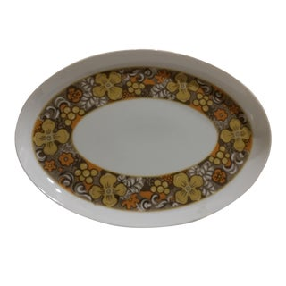 "Sango Tradewinds ""Aquarius"" Serving Platter"