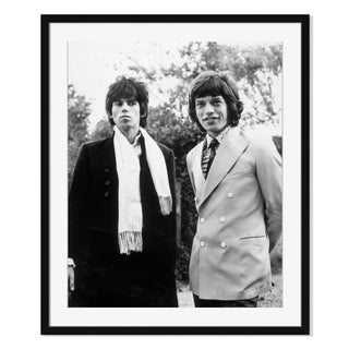"""Mick Jagger"" Framed Photography by Archive Photos"
