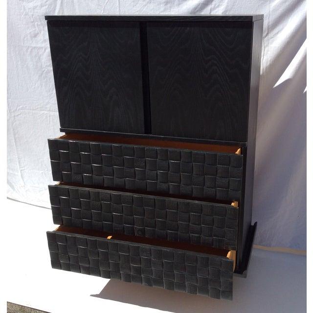 Paul Laszlo High Boy Dresser - Image 5 of 11