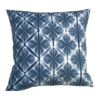 Inne Shibori Pillow