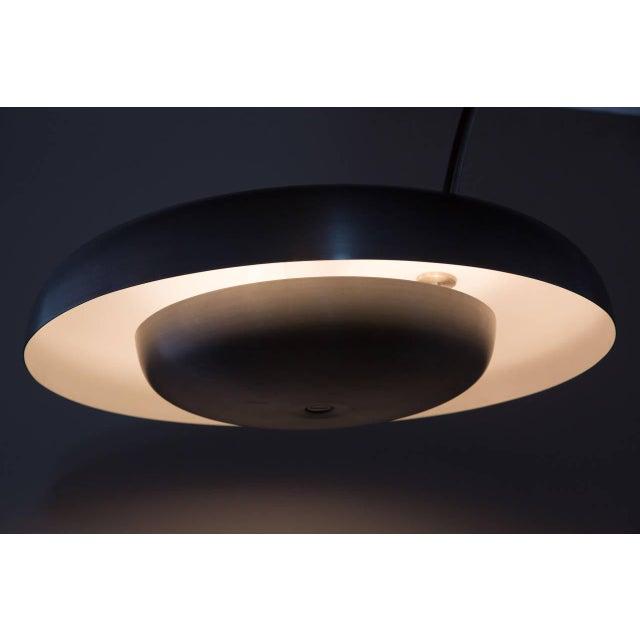 Pirro Cuniberti Arc Lamp - Image 3 of 8