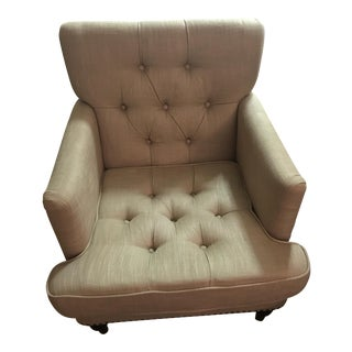Velvet Christopher Knight Chair