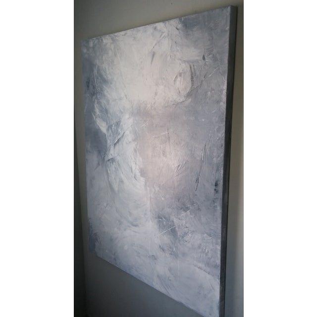 "Image of ""Tranquility"" Contemporary Abstract by Kris Gould"