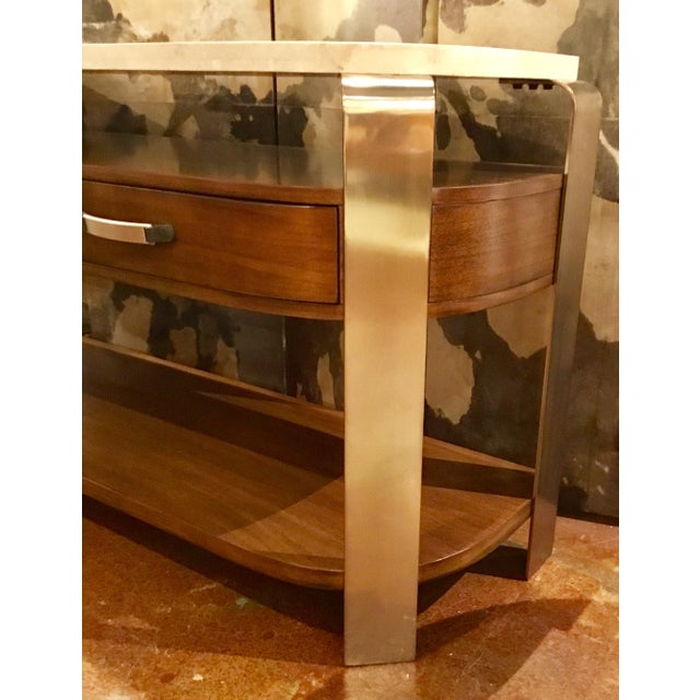 Drexel Heritage Orme Console - Image 5 of 8