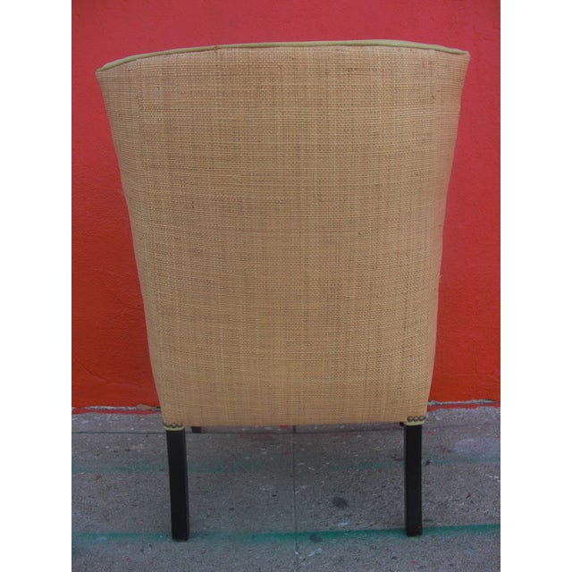 1960's Custom Upholstered Chair - Image 5 of 8