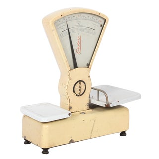 Sast General Store Scale