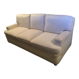 Sherrill Off White Sofa
