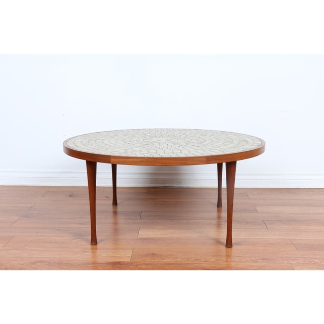 Cocktail Table by Gordon and Jane Martz - Image 5 of 10
