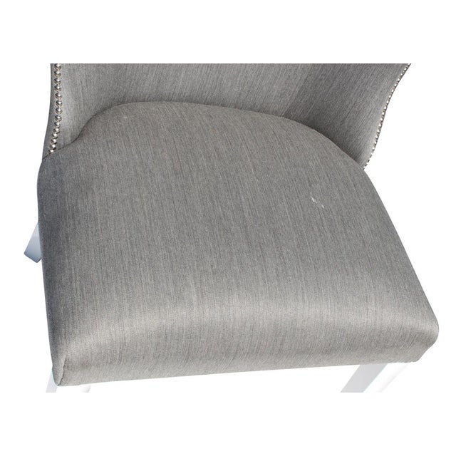 Rummage Custom Accent Chairs - Set of 4 - Image 2 of 4