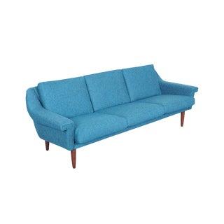Hans Wegner Style Danish Modern Sofa