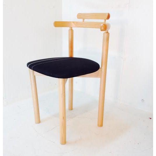 Findahls Møbelfabrik 4 Danish Dining Chairs - Image 4 of 5
