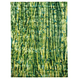 Global Views Jungle Rug - 9' X 12'
