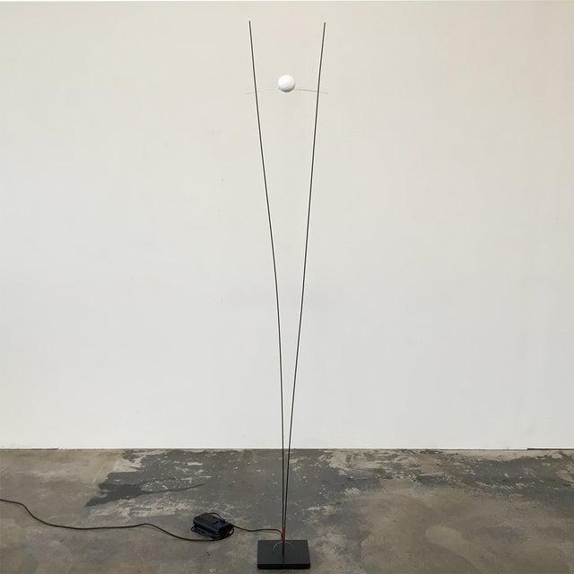 Image of Ingo Maurer 'Ilios' Floor Lamp