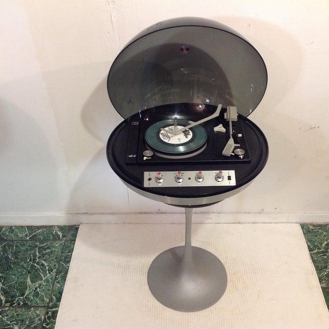 Image of Vintage Electrohome Apollo Record Player