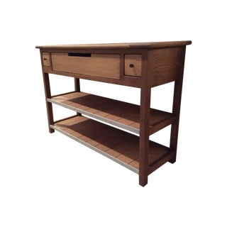 1904 Console Table