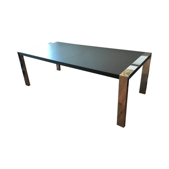 Image of Minotti Lennon Dining Table