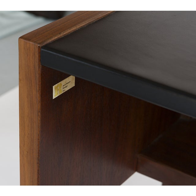 Jens Risom Console Desk - Image 5 of 5