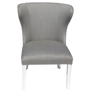 Rummage Custom Accent Chairs - Set of 4