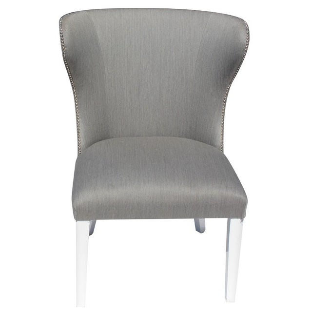 Rummage Custom Accent Chairs - Set of 4 - Image 1 of 4