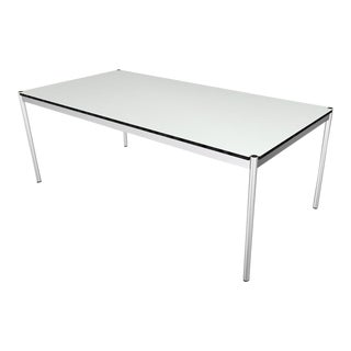Usm Haller Modern Office Table