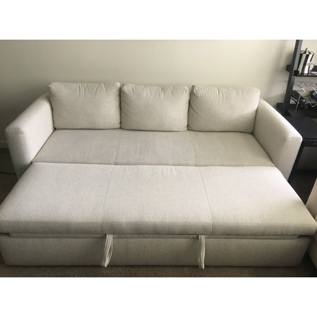 Room & Board Sleeper Sofa