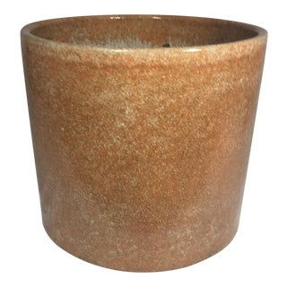 Gainey Ceramics Speckled Planter