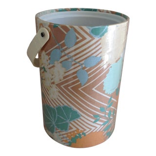 Mid-Century Georges Briard Ice Bucket