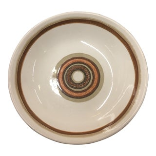 Mid-Century Small Dishes - Set of 4