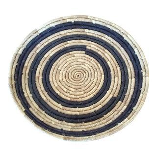 West Elm African Basket