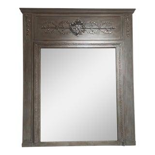 Trumeau Mirror, 20th Century