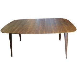 Bridge Extension Dining Table by Matthew Hilton
