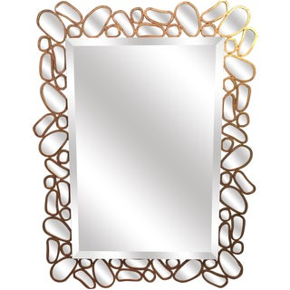 Transitional Mirror by John Richard