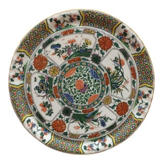 Limoges Hand Painted French Platter
