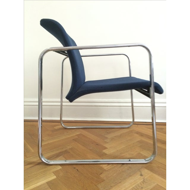 Peter Protzman Chairs for Herman Miller - A Pair - Image 3 of 8