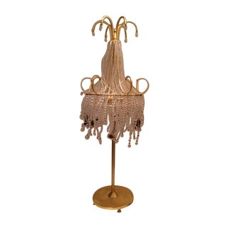 BAGA Italian Art 2114L Table Lamp