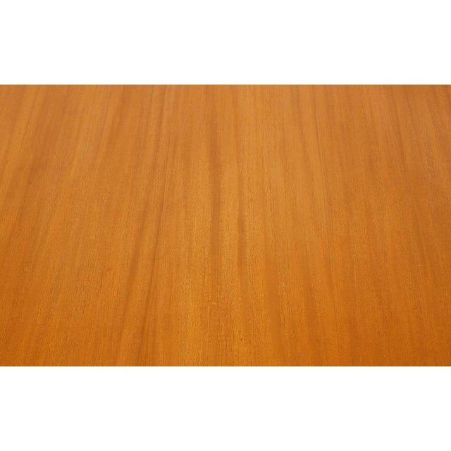 George Nelson for Herman Miller Gate Leg Dining Table Excellent - Image 10 of 10