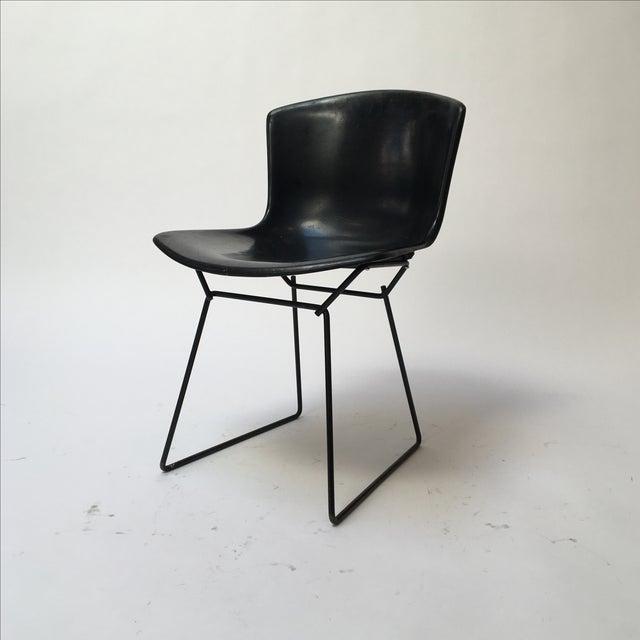 Knoll Bertoia Fiberglass Side Chairs - Set of 3 - Image 3 of 11