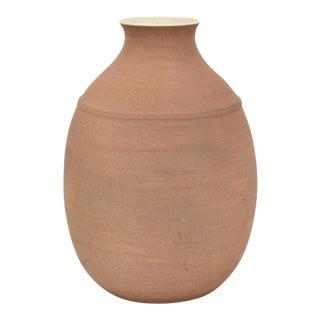 Large Bruno Gambone Vase / Vessel