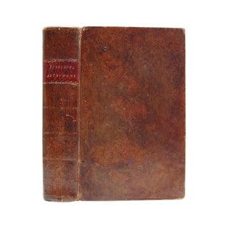 Ferguson's Astronomy, 1806