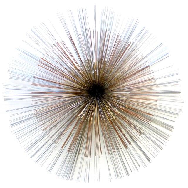 C. Jeré Metal Starburst - Image 1 of 6