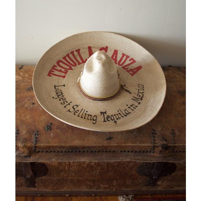 Vintage Advertising Sombrero - Image 8 of 9