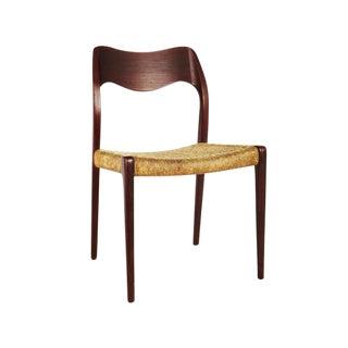 Niels O. Moller Model 71 Chair